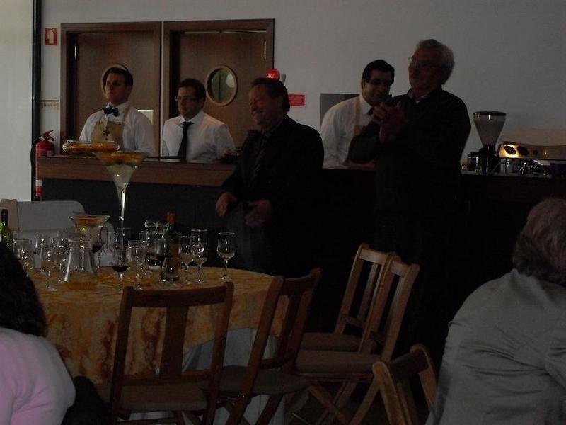 almoco 2009