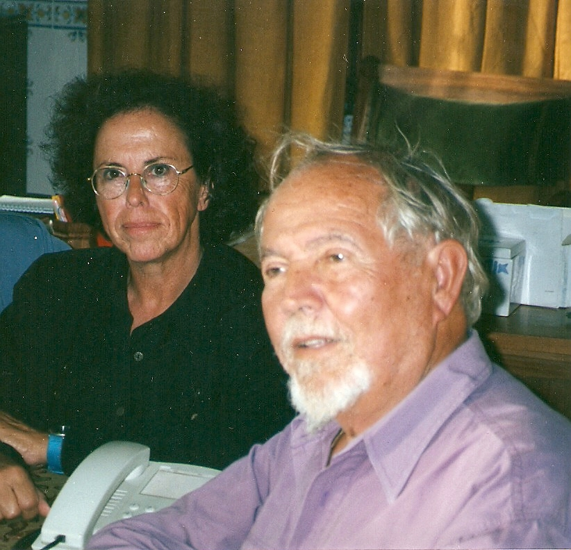 Manuel Serra e Marinela